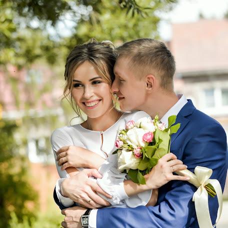 Wedding photographer Katerina Akshonina (KatarinaZlt85). Photo of 28.04.2017