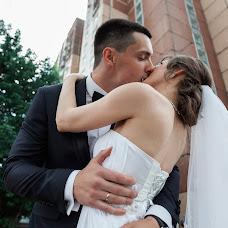 Wedding photographer Danil Sokolov (DanilSokolov). Photo of 03.10.2017