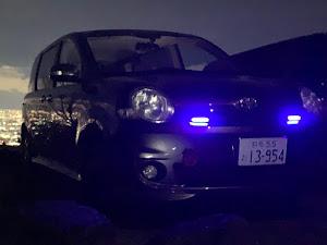 シエンタ NCP81Gのカスタム事例画像 翔さんの2021年01月04日12:18の投稿