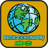 Basic Geography And GIS