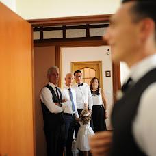 Wedding photographer Francesco Buccafurri (buccafurri). Photo of 21.11.2017