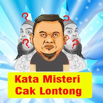 Kata Misteri - TTS Cak Lontong