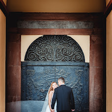 Wedding photographer Alexander Hasenkamp (alexanderhasen). Photo of 15.05.2016