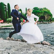 Wedding photographer Bogdan Voicu (bogdanfotoitaly). Photo of 25.11.2016