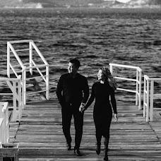Wedding photographer Adlet Kaysanov (kaisanov). Photo of 04.12.2018