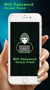 Wifi password hacker : Wifi password prank App Download For Android 1
