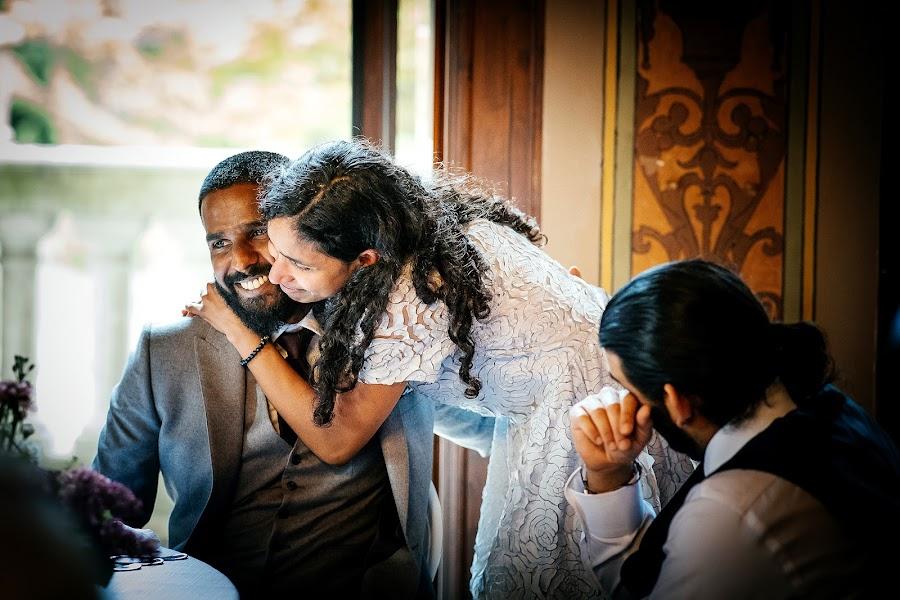 Wedding photographer Massimiliano Magliacca (Magliacca). Photo of 27.06.2017