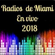 Radios de Miami Online Gratis 2018 APK