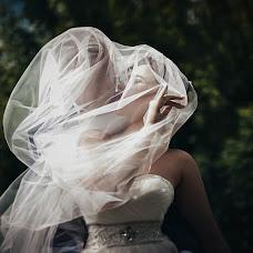 Wedding photographer Zhanna Korolchuk (Korolshuk). Photo of 16.06.2016