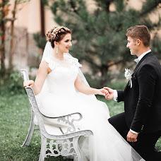 Wedding photographer Alina Procenko (AlinaProtsenko). Photo of 10.09.2017