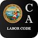 California Labor Code Icon