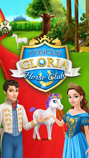 Princess Gloria Horse Club  screenshots 1