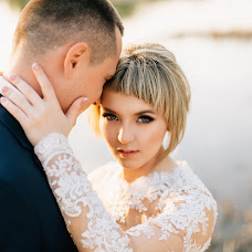 Wedding photographer Dmitriy Zaycev (zaycevph). Photo of 02.06.2018