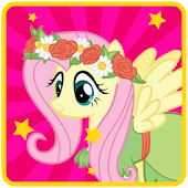 Tải Game Dress Up Game For Little Pony