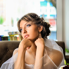 Wedding photographer Galina Rybakova (GalinaR). Photo of 17.08.2014