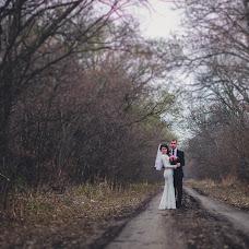 Wedding photographer Roman Antonyukov (AntonyR). Photo of 03.02.2016