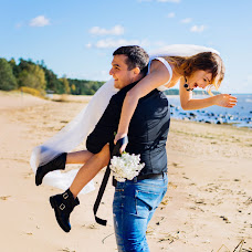 Wedding photographer Kristina Naydenova (naidenovak). Photo of 17.11.2015