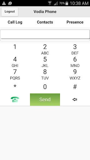 Vodia Phone