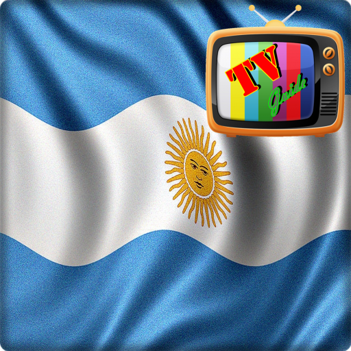 TV Argentina Guide Free
