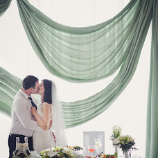 Wedding photographer Yuliya Lazareva (Intelligent). Photo of 06.08.2014