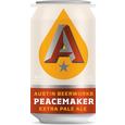 Logo of Austin Beerworks Peacemaker