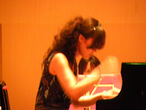 Photo: 2010定期公演 キーボード&ピアノオーケストラ楽ひこね リハーサル風景 彦根市のピアノ教室栗田音楽教室http://www.pianoya.net/pianoya_029.htm