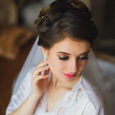 Wedding photographer Irina Faber (IFaber). Photo of 12.06.2016