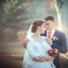 Wedding photographer Mikhail Abramov (abramov-photo). Photo of 11.03.2018