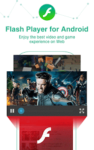 Dolphin Browser – Fast, Private & Adblock🐬 2