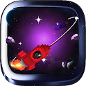 Chicken Space Pilot icon