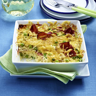 Ham Rice Casserole Recipes