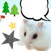 Hamster Walks  *cute hamster game APK
