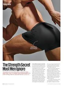 Men's Health- screenshot thumbnail