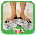 Weight Gain Tips icon