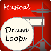 Musical Drum Loops