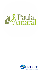 Escola Paula Amaral for PC-Windows 7,8,10 and Mac apk screenshot 1