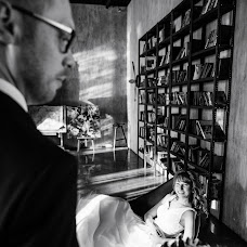 Wedding photographer Pavel Tancerev (zerkal0). Photo of 16.03.2017