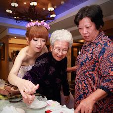 Wedding photographer Yi Yu Fang (fang). Photo of 13.02.2014