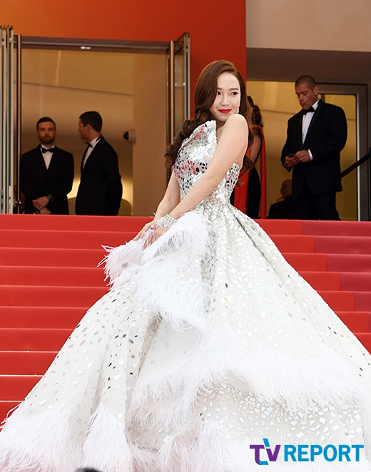 jessica cannes 2019 6