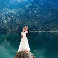 Wedding photographer Bartosz Lewinski (lewinski). Photo of 13.09.2018