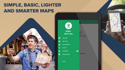 Maps All in One screenshot 8