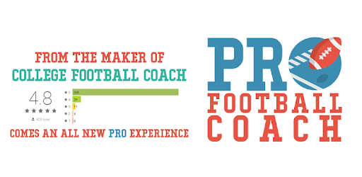 Pro Football Coach app (apk) free download for Android/PC/Windows screenshot