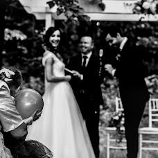 Wedding photographer Cristian Conea (cristianconea). Photo of 02.11.2017