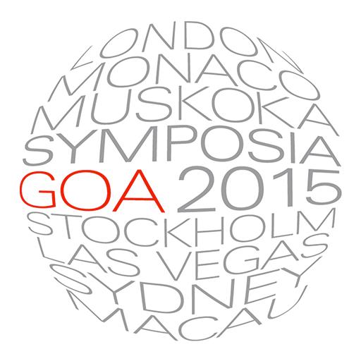 Symposium INDIA 2015 商業 App LOGO-APP試玩