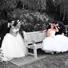 Wedding photographer Kurt Dallas (dallas). Photo of 17.05.2015