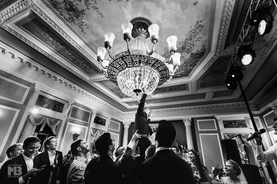 Свадебный фотограф Michael Baloga (xfoto). Фотография от 28.10.2016