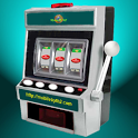 Mega Slot  Machine Trial icon