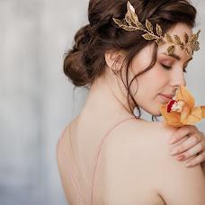 Wedding photographer Olga Kalinicheva (ol4ik32). Photo of 29.03.2018