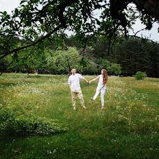Wedding photographer Irina Matyukhina (irinamfoto). Photo of 01.08.2018