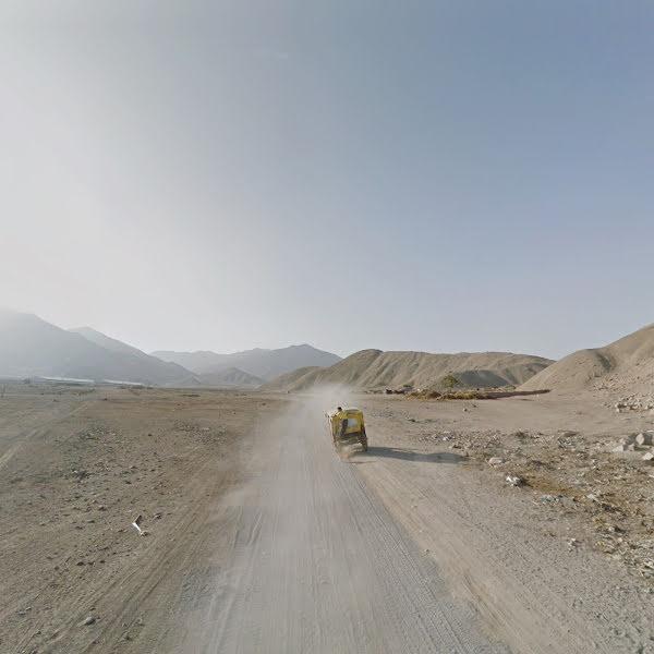 Lima Region | Peru
